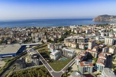 Istanbul Turkey, Antalya, Oeuvre D'art, Les Oeuvres, Property For Sale, Paris Skyline, Spa, Real Estate, Luxury