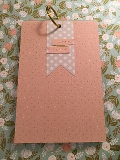 Crafting with Carol: Hello Lovely, Blog Hop #CTMHHelloLovely mini album