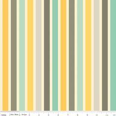 Manufacturer: Riley Blake Designs  Designer: October Afternoon  Collection: Seaside  Print Name: Stripe in Gray