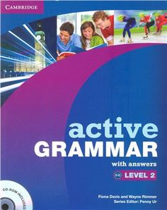 Download free english ebooks 70 english grammar and writing books active grammar level 2 without answers fandeluxe Choice Image