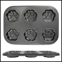 Paws for muffins! 10 Holiday gifts under 20$ for cat lovers! Awesome!!