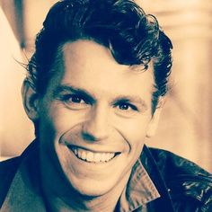 #Grease Jeff Conaway as Kenickie ♡  Born: October 5, 1950 Died: May 27, 2011