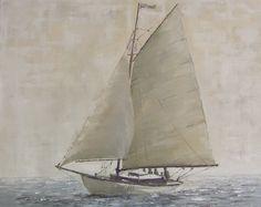 Sailing at the Cape