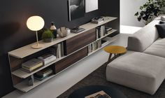 Jesse - Mobili Arredamento Design - Wall Units - Online Wall Unit