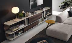 Jesse - Mobili Arredamento Design - Wall Units - Online Wall Unit