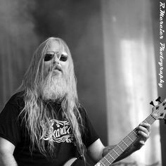 John Campbell - Lamb of god - This guy, I'm convinced, is Jesus.