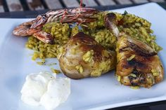 Spanisches Kochevent bei Julia | Foodina