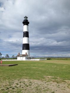 Bodie Island light house by Karrie Rocklin