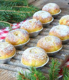 saffransflorsockerbullar2 Candy Cookies, Cookie Desserts, Bagan, Dessert Drinks, Dessert Recipes, Baked Bakery, Just Eat It, Swedish Recipes, Pastry Cake