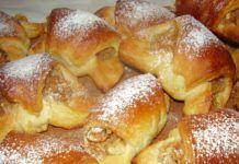 Pretzel Bites, Croissant, French Toast, Bread, Breakfast, Food, Recipes, Anna, Basket