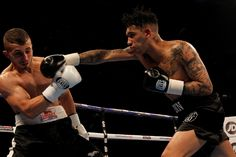 Tweet BENN BLASTS HIS WAY TO FIRST ROUND DEBUT KO Son of legend Nigel kicks off pro career in style London, UK (10, April, 2016)– Conor Benn kicked off his pro career with a first round KO win at The O2, live on Sky Sports Box Office. Benn showed all his father Nigel's trademarks as …