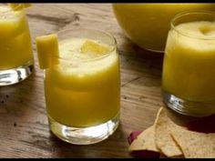 Les propriétés de l'ananas + Quatre recettes basses calories avec de l'ananas - Améliore ta Santé