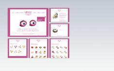 DEROBERHAMMER - Website Corporate Design, It Works, Presentation, Concept, Holiday Decor, Fine Dining, Website, Brand Design, Nailed It