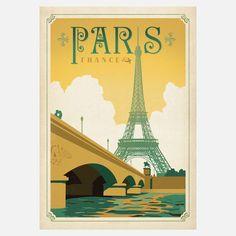 eu.Fab.com   Druck Paris I