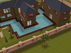 My house sims freeplay