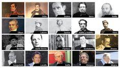El libro de los presidentes uruguayos -  Yo♥Uruguay - Leer en http://wp.me/p27X14-lI