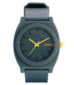 Time Teller Watch A119