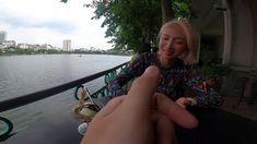 """""""Ăn Sập Hà Nội"""" Tập 2 - Ăn Kem Tây Hồ Ngồi View Thoáng Mát. Youtube, Youtubers"""