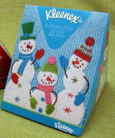 Holiday Packaging Feature