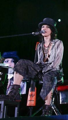 VAMPS Beast Party 2014