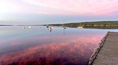Shelburne Harbor Shelburne Nova Scotia, Mountains, Nature, Pictures, Travel, Photos, Viajes, Traveling, Nature Illustration