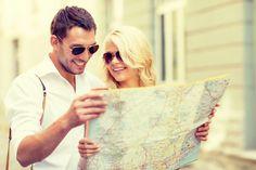 10 tips para organizar tu luna de miel - bodas.com.mx