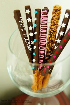 Pepero | korean Snacks Next monday is pepero day!!I will give pepero to my friends!!^^