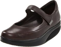 MBT Women's Sirima Maryjane,Chocolate,38 1/3 EU (US Women's 8 M) ** You can get additional details at the image link.