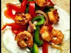 Résultats de recherche d'images pour «tortillas au crevettes»