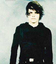Gerard Wayyyy