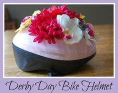 DIY Kentucky Derby D