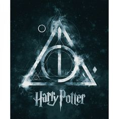 Harry Potter Fabric Panel, 36 Inch Panel, Teal Deathly Hollows Panel, Quality Quilting Cotton from Camelot Fabrics, TheFabricEdge Fabric Panel Quilts, Fabric Panels, Minnie Mouse Fabric, Harry Potter Fabric, Space Fabric, Skull Fabric, Teal, Fandoms, Drarry
