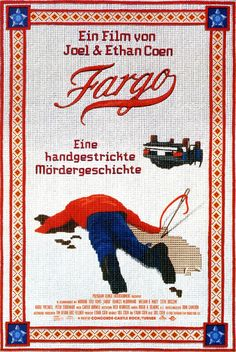 Fargo by Joel and Ethan Coen, 1995