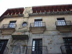 Edifício de la Bolsa-Casco Viejo