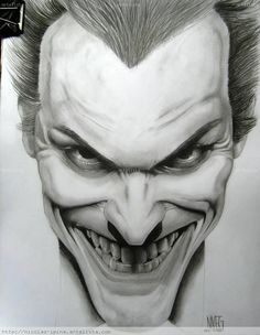 Joker Face Drawing, Girl Eyes Drawing, Joker Drawings, Batman Drawing, Le Joker Batman, Joker Art, Batman Art, Joker And Harley Quinn, Mago Tattoo