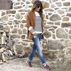NEW POST - NUEVO POST EN EL BLOG http://www.rebel-attitude.com  #streetstyle #fashion #fashionblog #blogger #girls #love #zara #vogue #instagram #ファッション #arabidol #spain #basquecountry #fashionstyle #streetfashion