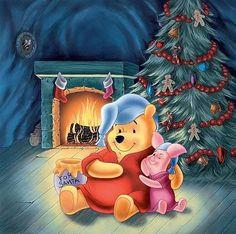 knusse kerst