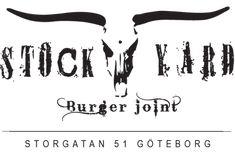 Stockyard Burger Joint, Grill in Gothenburg – Grill och Hamburgare i Göteborg Gothenburg, Grilling, Crickets