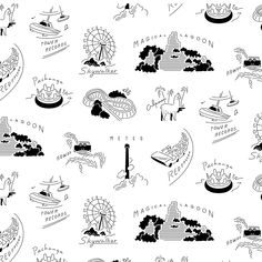 Works | Ryo Kaneyasu 金安 亮 | Creator | Illustration | Japan | ubies