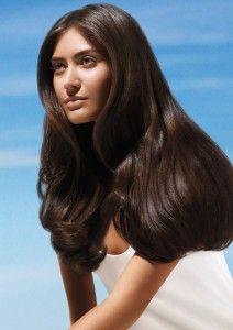 HEALTHY HAIR DIET – Essential Fatty AcidsThe last tip for healthy hair is eating essential fatty acids.  The best sources would be salmon, sardines, and walnuts (for Omega 3s), nuts, avocados, and olive oil (for other health fats)     They affect your hair because Omega 3s in particular, reduce inflammation in the body – which may interfere with normal hair growth.  All unsaturated fats help moisturize your scalp and hair from the inside out.