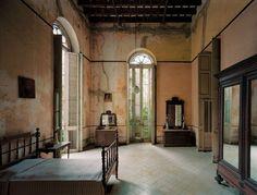 The New Yorker JANUARY 29, 2014 Photos from the Archive: Robert Polidori's Havana