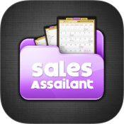 Follow #SalesAssailant on #Twitter http://www.twitter.com/Sales_Assailant