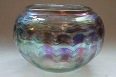John Ditchfield Glasform Gallery Piece