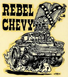 1000 Images About Hot Rod Cartoons On Pinterest Big