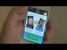 Clucks Is Draw Something Meets Viddy, And AOL's First Mobile Game