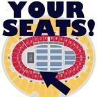 Ticket  Pair 2nd Row Senate Seats! Game Of Thrones Live Concert Experience composed by #deals_us