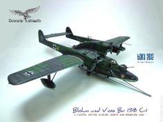 Blohm und Voss Bv 138 C-1 / 1:72 / Revell