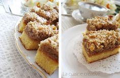 My grandmothers recipe for delicious cookies with apricot jam and walnuts! Bake my cake, it's easy to make! Bake My Cake, Kolaci I Torte, Croatian Recipes, Yummy Cookies, Delicious Desserts, French Toast, Muffin, Cooking Recipes, Baking