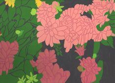 季節の花。四季咲きのダリア。2018/7/10