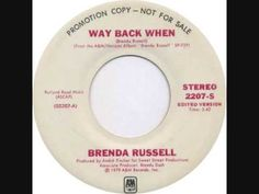 Brenda Russell - Way Back When (Underdog Edit) Deep House Music, Parties, Youtube, Fiestas, Party, Youtubers, Youtube Movies, Holidays